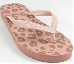 Japonki damskie flip*flop originals animal*luxe